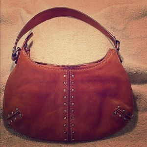 Michael Kors small hobo bag